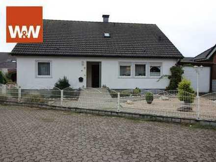 Freistehendes Haus auf großem Grundstück in Bocholt- Mussum!