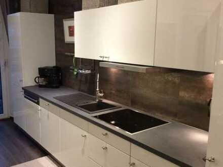 Schöne, gepflegte 2-Zimmer-Wohnung mit Balkon und EBK in Stuttgart