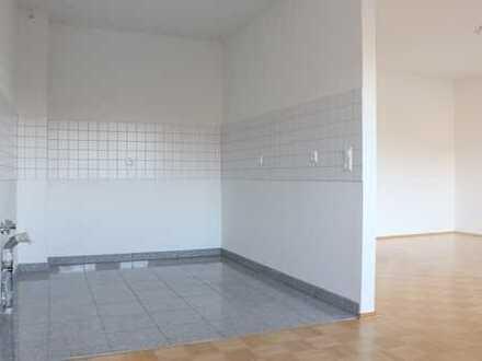 Moderne Wohnung mit herrlichem Ausblick!
