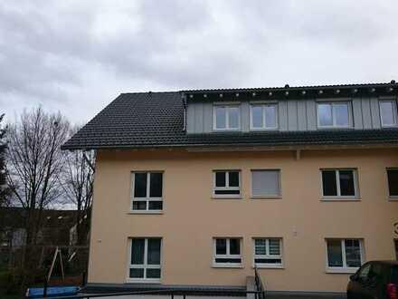 Helle 4 Zimmer-Wohnung, in Laufenburg-Ost, gehobener Standard mit Balkon u. Garage