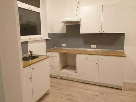 2 Zimmer Wohnung in Heddesheim Straßenbahnnähe
