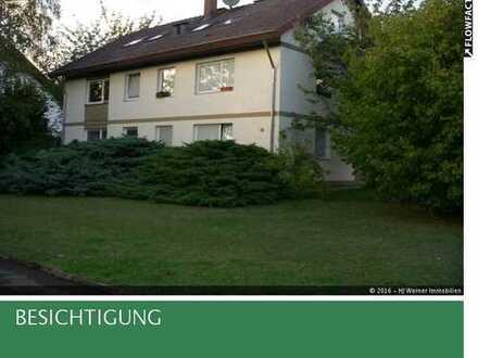 2-Zi.-Whg. DG. ohne Balkon mit Gartenbenutzung in Denzlingen