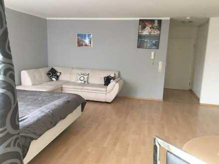 Schöne und geräumige 1,5-Zimmer Wohnung in Weil am Rhein --- AB SOFORT
