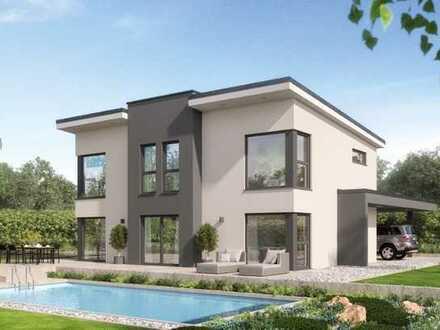 Luxeriös wohnen in bevorzugter Wohngegend