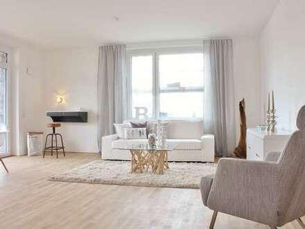 Klein aber Fein - 3 Zimmer wie für Sie gemacht im neuen Wohnquartier