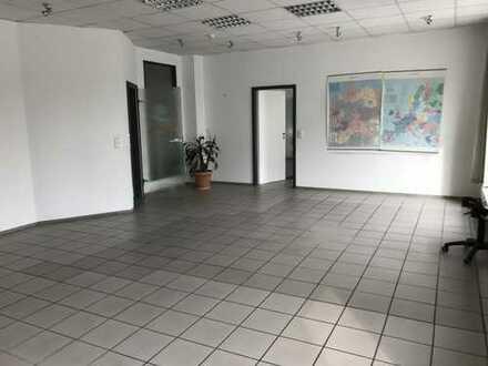 !Top Angebot! Frisch renovierte Büro-Etage im Gewerbegebiet Schwerte-Ost zu vermieten!