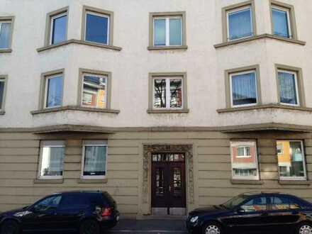 Großzügige neu renovierte 4-Zimmer Wohnung , Pf - West, Maximilianstr. 81