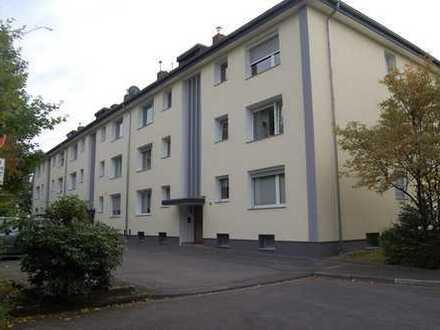 Gepflegte 3-Zimmer-Wohnung mit Balkon in Leverkusen
