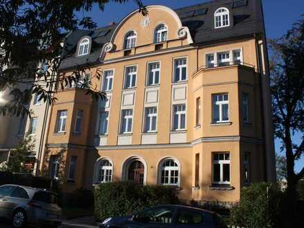 **Ein attraktiven Mietshaus in Chemnitz-Altendorf bietet Kapitalanlage**