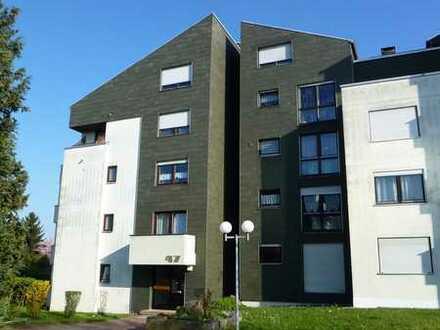 Kleine Single Wohnung 1 Zimmer in Leinfelden-Echterdingen zu vermieten !!!