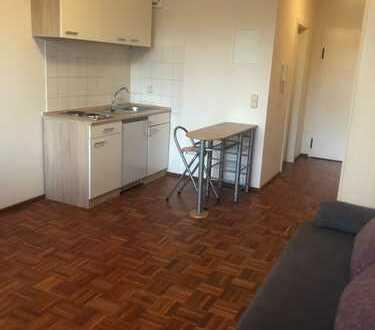 Möblierte 1 Zimmer-Wohnung in Heidelberg (Boxberg)