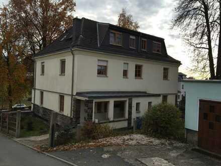Oberlungwitz 5ZW mit Balkon