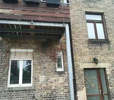 Geräumige, vollständig renovierte 1-Zimmer-Hochparterre-Wohnung in Mannheim