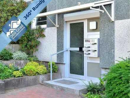 Kapitalanleger aufgepasst! Freie 4-Zi-ETW mit Stellplatz und Balkon im Herzen von Raisdorf!
