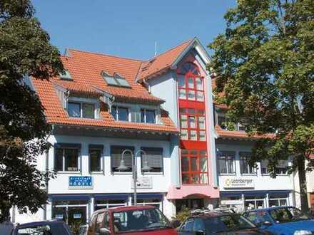 Schöne Geschäftsräume direkt am Marktplatz Freudenstadt