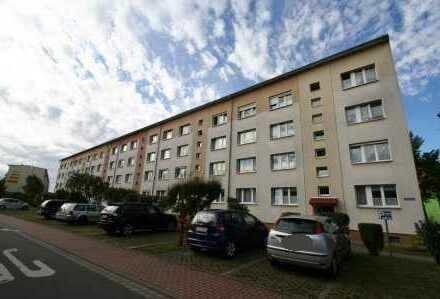 Balkonwohnung im ruhigen Wohngebiet
