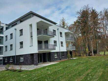 Wohntraum mit großem Gartengrundstück! *Terrasse *TG-Stellplatz *direkt am Kurpark