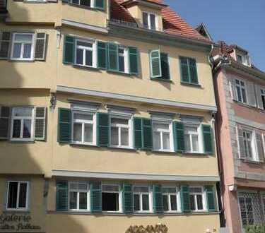 ***TOP 2-Zi.Whg. in historischem Stadthaus, Altstadt Esslingen ***