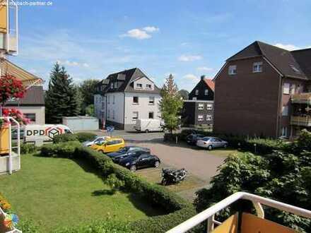 ruhige Etagenwohnung Stadtnah - ca.80 qm mit Balkon