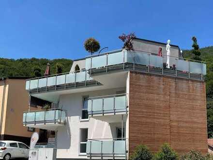 Barrierefreie ETW mit Aufzug, Balkon und Garten (WE 1)