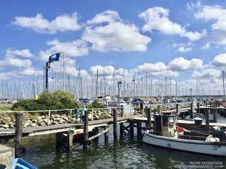 TFI: Maritimer geht`s nicht - Hotel & Restaurant am Tor zur Ostsee