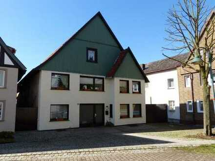 Renoviertes Altstadthaus mit viel Platz (ehem.Bauernhaus) auf herrlichem Grundstück mit Fernblick