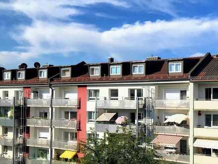 ***Attraktive Dachgeschosswohnung*** Einzelbesichtigung garantiert