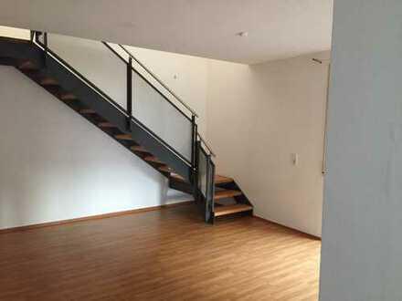 Zentrale aber Ruhige 5 Zimmer Maisonette - Wohnung in Bensheim