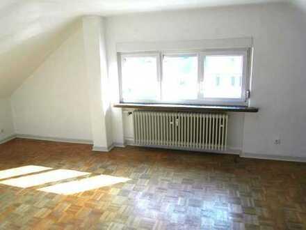 Single-Apartment mit Tageslicht-Wannenbad & Gartennutzung in Walldorf