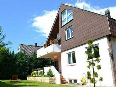 Zweifamilienhaus mit ELW für Familie oder Kapitalanleger *provisionsfrei*