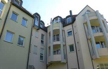 Zorneding - schöne und ruhige 2,5-Zimmer-Wohnung mit Balkon