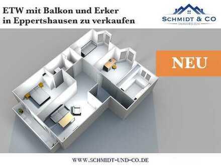 Eigentumswohnung in Eppertshausen