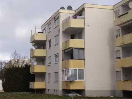 Attraktive Kapitalanlage, zentrale Lage, gut Geschnitten mit Balkon