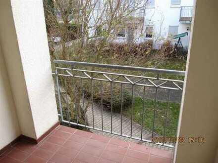 Barriere -frei- mit Lift und Balkon