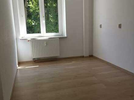 !! 1 MONAT KALTMIETFREI !! Frisch sanierte 2 Zimmer Wohnung mit neuen Böden und Türen !!