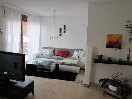 Schöne, helle, hochwertig ausgestattete Wohnung in Aglasterhausen
