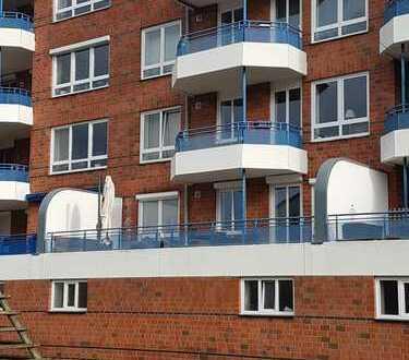 Einziehen & Wohlfühlen - Attraktive 2-Zimmer-Hochparterre-Wohnung mit 31 m² großer Sonnenterrasse