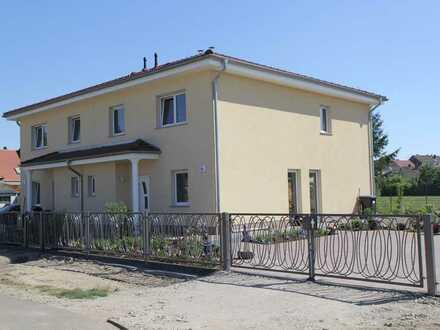 Geräumige Stadtvilla in idyllischer Lage in Kremmen zu vermieten (Landkreis Oberhavel)
