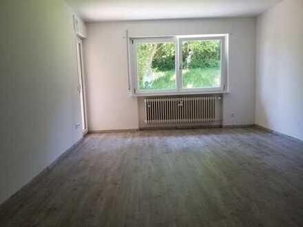 Ansprechende 4,5-Zimmer-Wohnung mit Einbauküche in Murrhardt