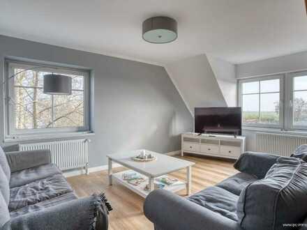 Für Langzeiturlauber - Möblierte Wohnung in Petersdorf auf Fehmarn sucht nette Mieter/ Mieterinnen.