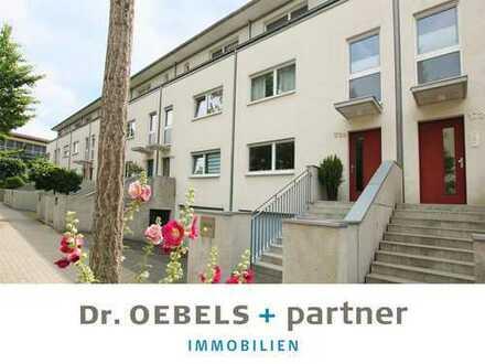 Townhouse in Sürth - Ihre Gelegenheit für ein Leben in Rheinnähe!