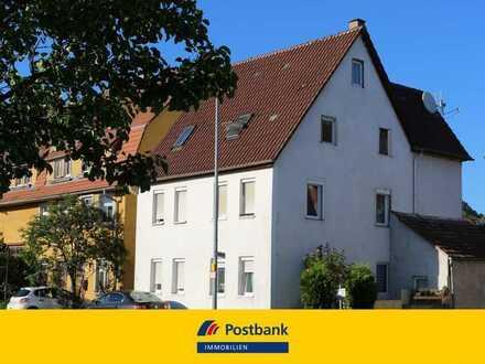 Mehr Lebensqualität mit Wohneigentum! 2-3 Familienhaus in Ammerbuch-Entringen