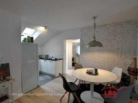 Modernisierte 3-Zimmer-Wohnung zum Wohlfühlen!