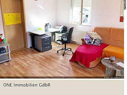 gemütliche 2 Zi Wohnung im ruhigen Wöschbach mit schönem Balkon