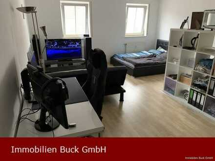 Wir haben Sie - die perfekte Single-Wohnung inmitten der Geislinger Altstadt mit Duplexparker!