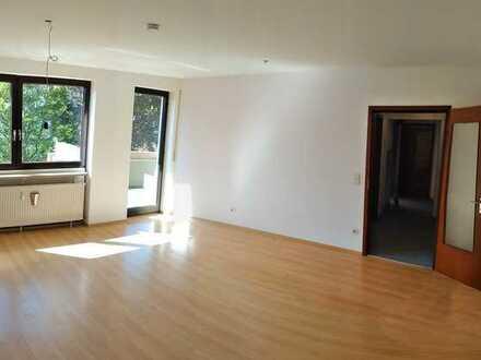 Helle, moderne 2-Zimmerwohnung in Augsburg-Göggingen in guter Lage