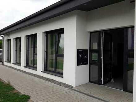 Büro- oder Präxisräume in repräsentativem Gebäude im Industriegebiet Madertal, Haigerloch