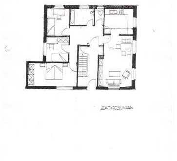 Schöne vier Zimmer Wohnung in Kronach (Kreis), Stockheim