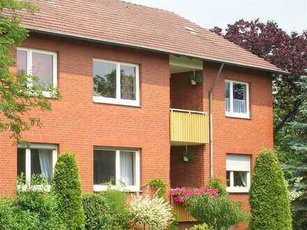3-Zimmer Wohnung / sehr schöner Grundriss