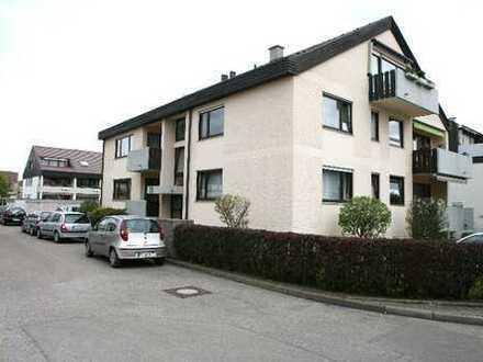Ruhige 2 Zi,-Wohnung in 73760 Ostfildern (Ruit)